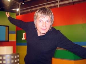 Виктор Салтыков