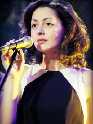 Марина Кравец