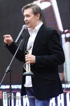 Алексей Мануйлов