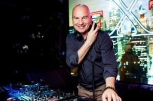 DJ MAX MYERS