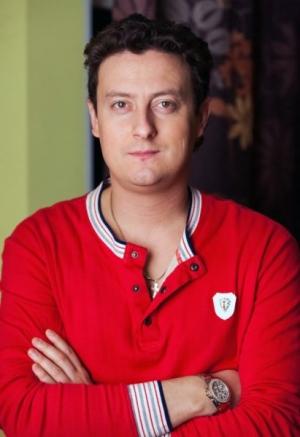 Стас Ярушин