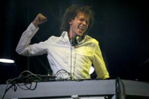 DJ Cosmonaut