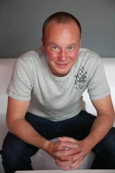 Юрий Пашков