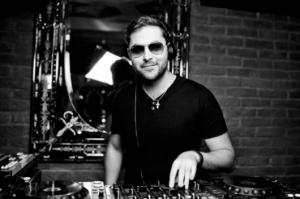 DJ Слава Дмитриев