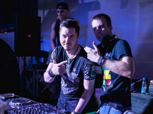 DJ Al Bizzare