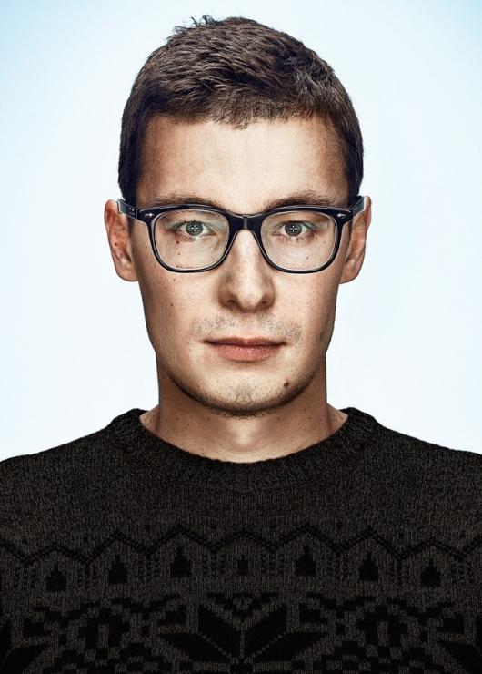 Павел Блюденов