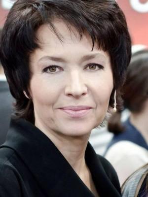 Вероника Стрижак