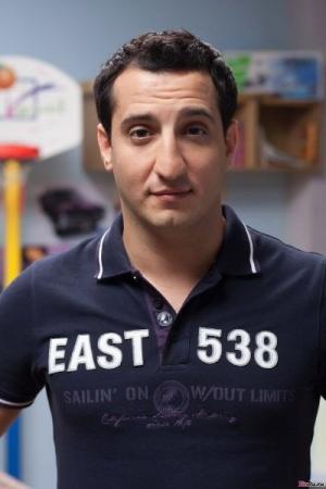 Арарат Кещян