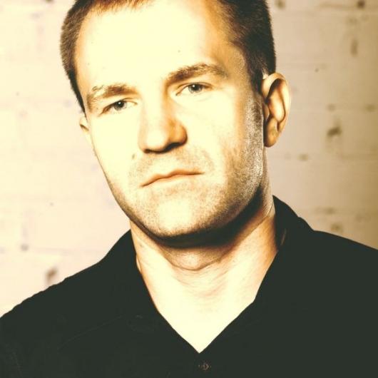 DJ Kolya Smart