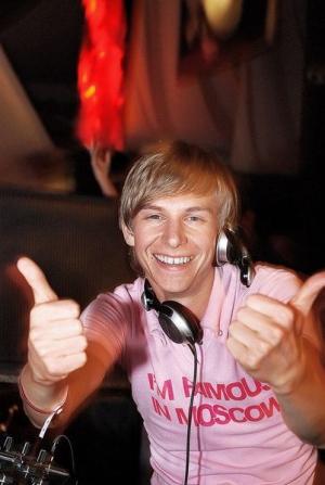 DJ Денис Рублёв