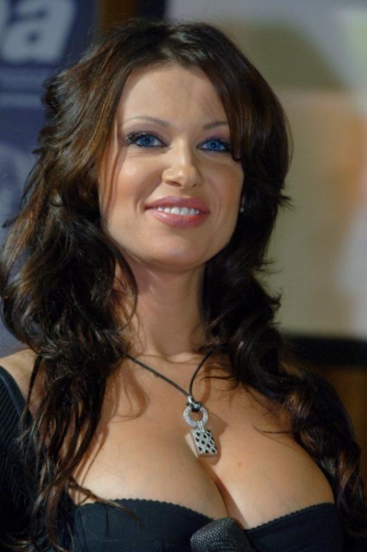 Арина Махова