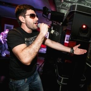 DJ Gosha Byrykin