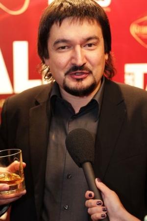 Ильдар Жандарёв