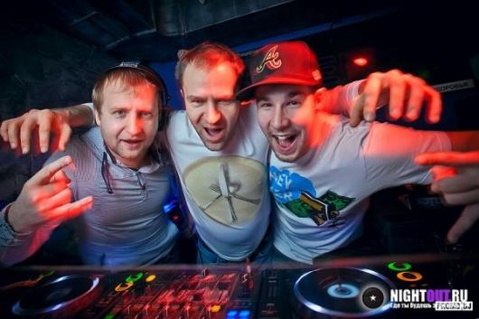 DJ DWords