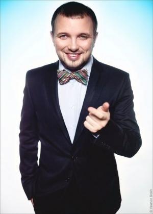 Степан Пестряков