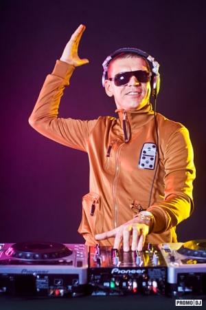 DJ Zhan