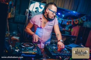 DJ Niki