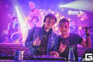 DJ TR-MEET