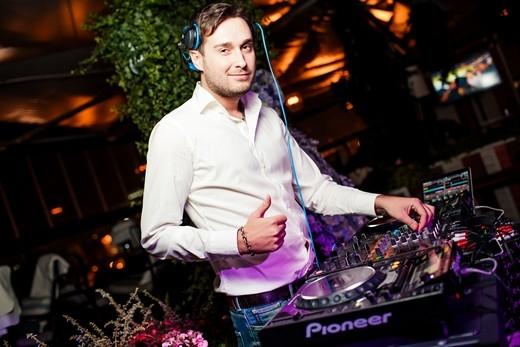 DJ Alex Milano