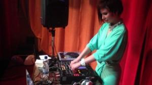 DJ Саша Зверева