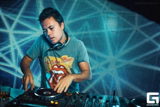 DJ YASTREB