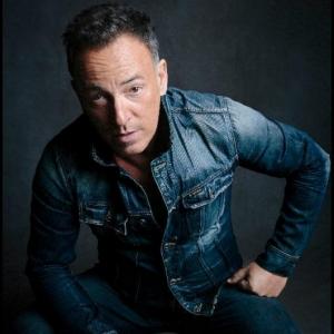 Bruse Springsteen
