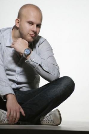 DJ Александр Попов