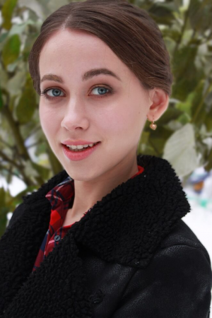 Энни Мэй