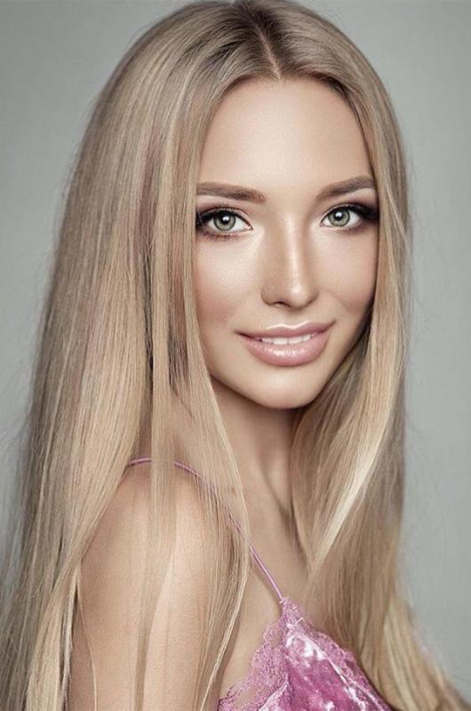 Юлия Дебольская