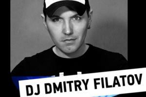 DJ Dmitry Filatov
